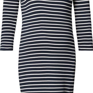 Noppies Zwangerschapsjurk Dress - Dark Blue - L