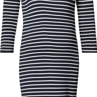 Noppies Zwangerschapsjurk Dress - Dark Blue - S