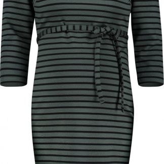Noppies Zwangerschapsjurk Paris - Urban Chic Stripe - Maat XXL