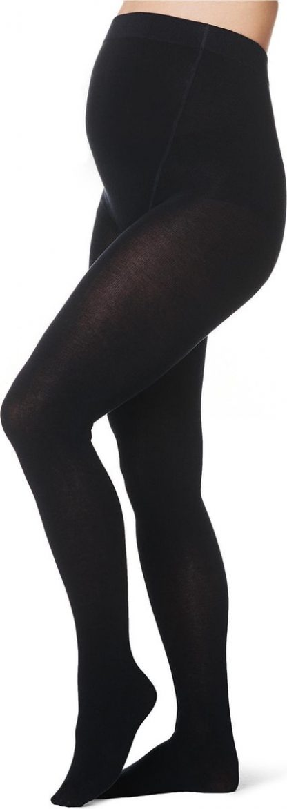 Noppies Zwangerschapspanty Tights - Dark Blue - L/XL